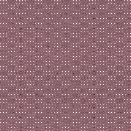 Tricoline Estampado Poá Rosa Antigo, 100% Algodão, Unid. 50cm x 1,50mt