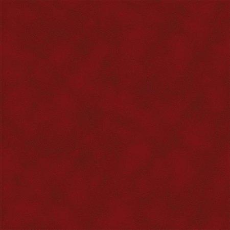 Tricoline Estampado Poeira Vermelho, 100% Algodão, Unid. 50cm x 1,50mt