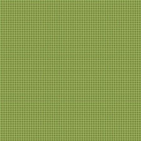 Tricoline Estampado Pied de Poule Grama, 100% Algodão, Unid. 50cm x 1,50mt