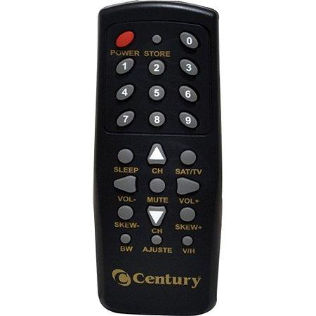 Controle Remoto Original para Parabólica Century