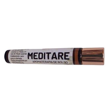 MEDITARE - Aromaterapia de Bolso
