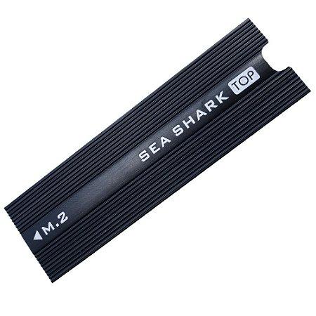 Dissipador JEYI para SSD M.2 NVMe 2280 3mm para Notebook