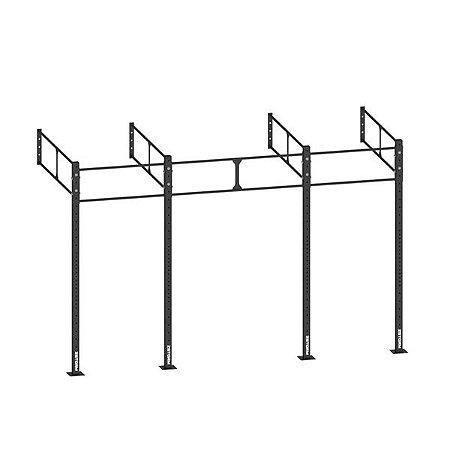 WALL RIG 80X80, A110/B140/A110- SIMPLES ALTURA 3,00M