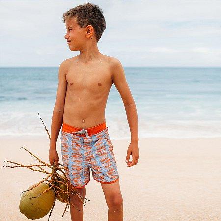Bermuda Infantil Kai - Theo