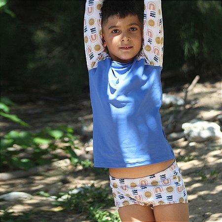 Sunga Infantil Búzios - Bento