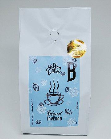 CAFÉ ESPECIAL BLEND DE INVERNO 250g
