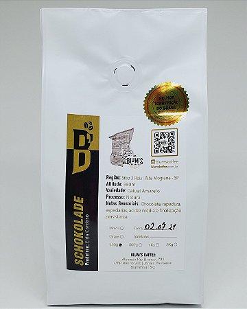 Café Especial - Schokolade - 250g