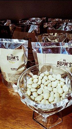 Drágeas De Café Com Chocolate Branco Nugali 100g