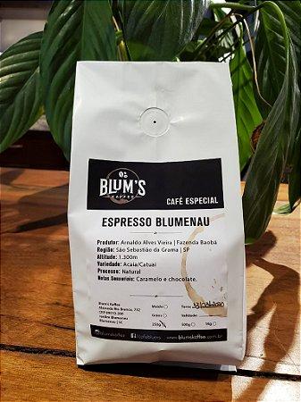 Café Espresso Blumenau 250G