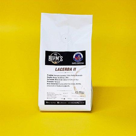 Café Especial Lacerda II 250g