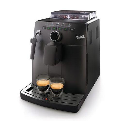 Gaggia Naviglio Cafeteira Espresso Automática Grãos 220V