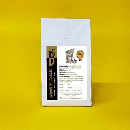 Café Especial 250g - Sprouting Chagas