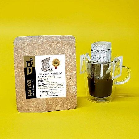 Drip Coffee Individual 10g - 144 Tozi