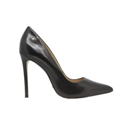 Sapato Feminino Scarpin SHEPZ Verniz Preto