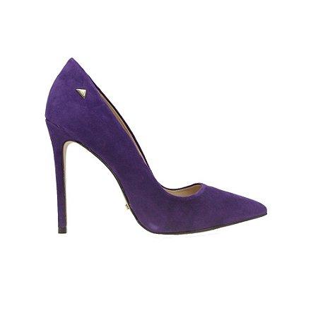 Sapato Feminino Scarpin SHEPZ Roxo