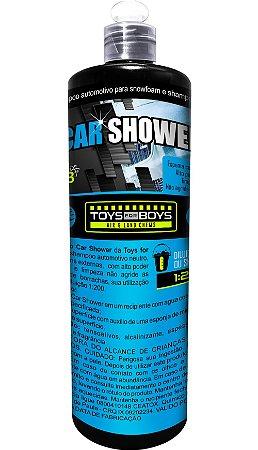 CAR SHOWER 500ML (SHAMPO PARA SNOWFOAM) - TOYS FOR BOYS