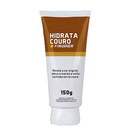HIDRATANTE DE COURO FINISHER 150GR