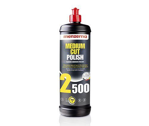 COMPOSTO MEDIUM CUT POLISH 2500 1LT - MENZERNA