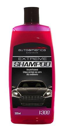 SHAMPOO EXTREME AUTOAMERICA – 500ML