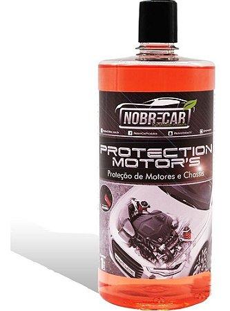 PROTECTION MOTORS VERNIZ DE MOTOR 1LT NOBRE CAR