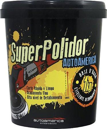 SUPER POLIDOR 1KG - AUTOAMERICA