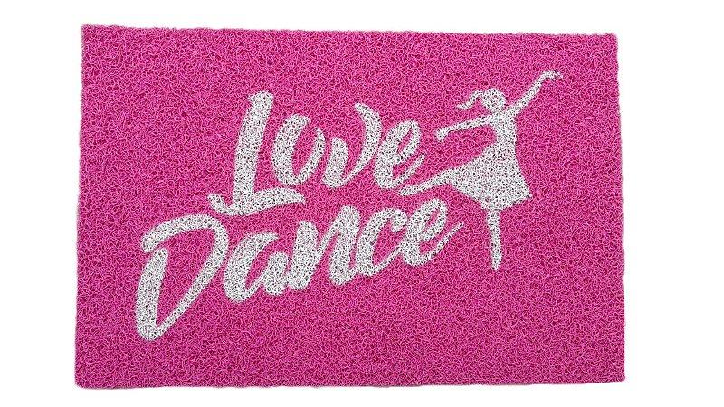 Capacho Love Dance