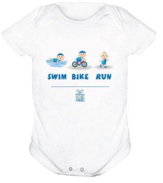 Baby Body de Triathlon