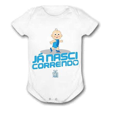 Baby Body Masculino de Corrida
