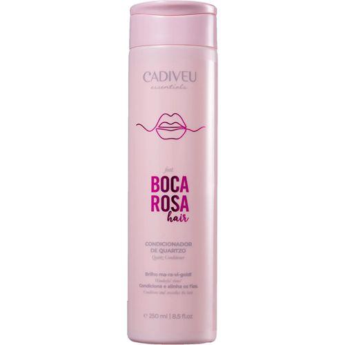Cadiveu Boca Rosa Quartzo  - Condicionador 250ml