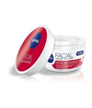 Nivea Facial  Antissinais 100g