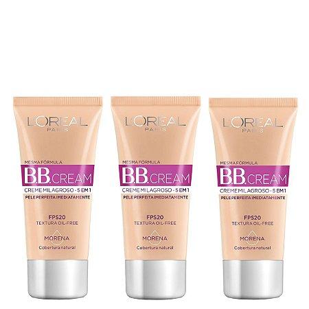 L'Oréal Paris BB Cream FPS20 30ml