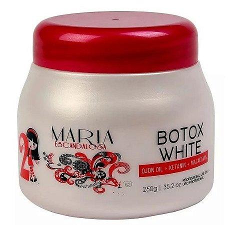 Maria Escandalosa Botox White Botokinho 250g