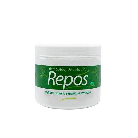 REPOS REMOVEDOR CUTICULA 120g