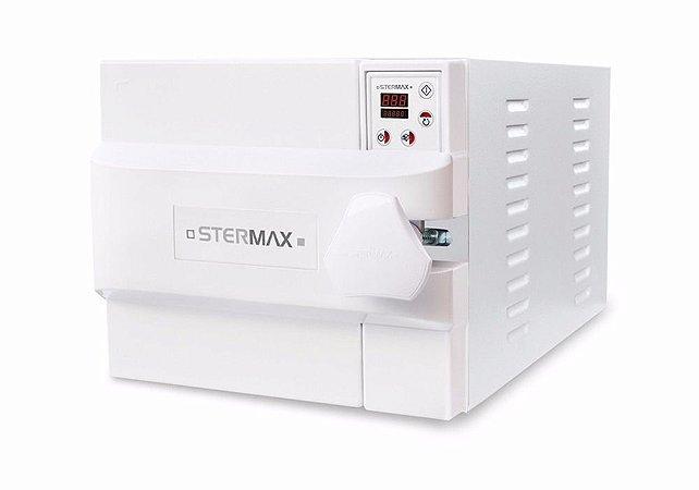 Autoclave  Box Extra 21 Litros 220V Stermax