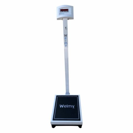 Balança Digital Farmácia W200 Welmy
