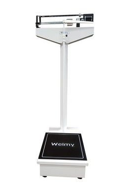 Balança Mecânica 104 A (300 Kg X 100 G) - Welmy