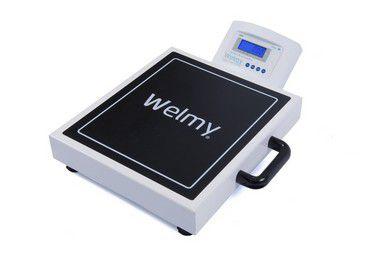 Balança Profissional Transportável Eletrônica W200 M LCD - Welmy