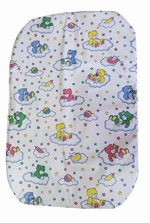 Capa Almofada Para Balança Pediátrica Welmy