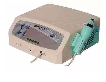 Doppler Vascular Mesa Df-7000 Db Bateria - Medpej