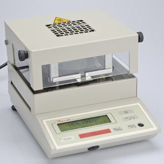 Medidor de Umidade ID-200 Marte