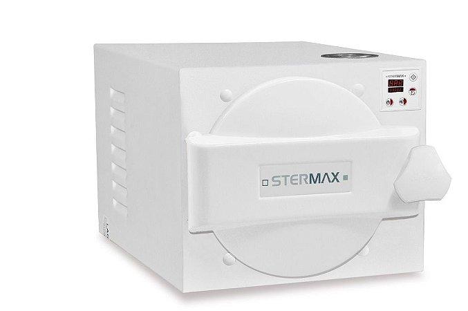 Autoclave Horizontal 42 Litros Extra Stermax Digital
