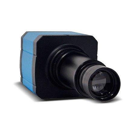 Camera Digital Para Microscopio - Ionlab