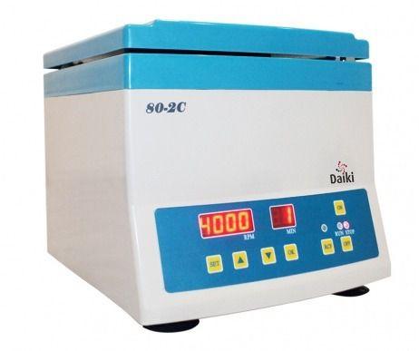 Centrifuga Digital Ate 4000rpm Motor Por Inducao 802c - Ionlab