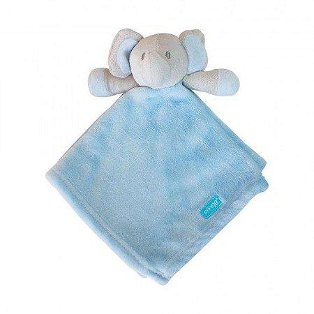 Naninha Efefante Azul - Clingo