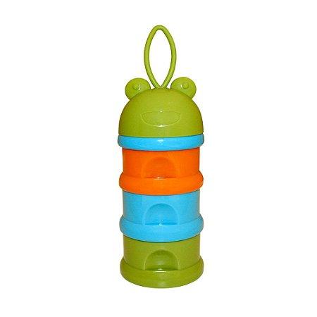 Dosador de Leite Infantil - Clingo