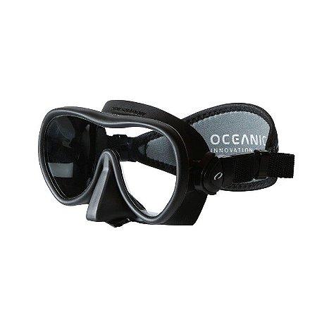 Máscara de Mergulho sem moldura Mini Shadow Oceanic