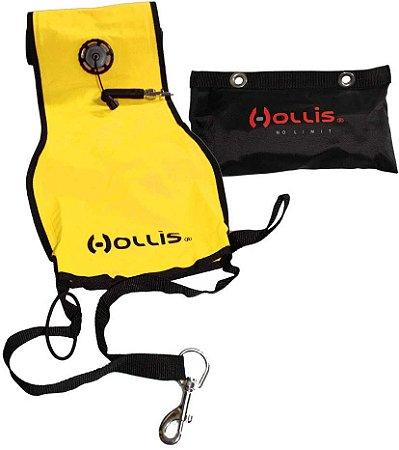 Bóia De Sinalização Smb (signal Marker Buoy) C/ Bolsa Hollis