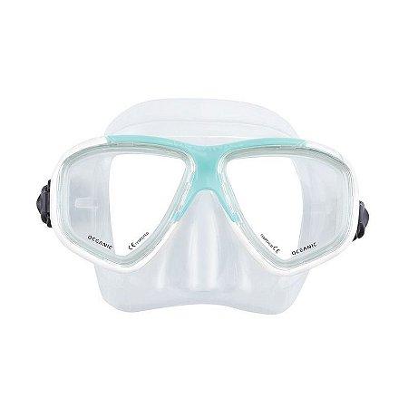 Lentes ópticas corretivas para máscara ION Oceanic (unidade)