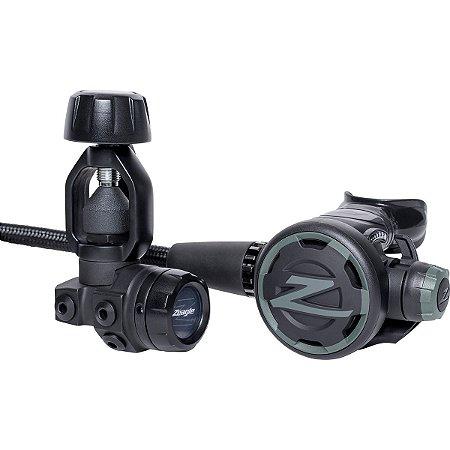 Regulador de mergulho F8 Zeagle