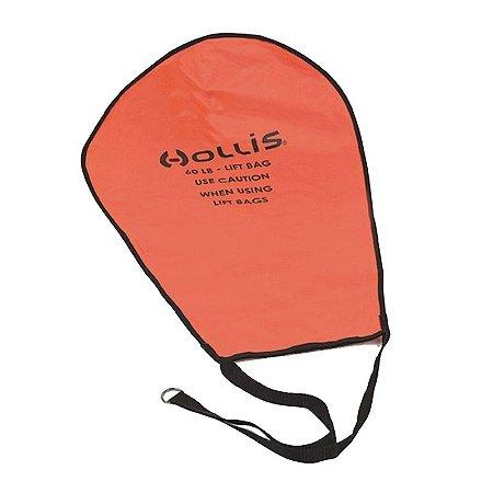 Saco Elevatório Para Mergulho Lift Bag (60lbs) Hollis